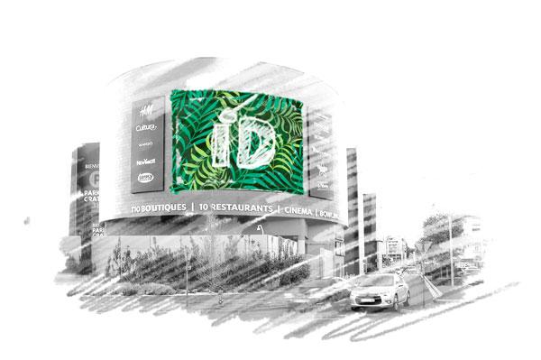 5 facade id client